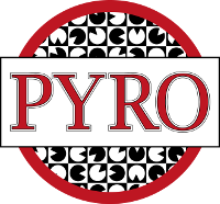 Welcome to Pyro